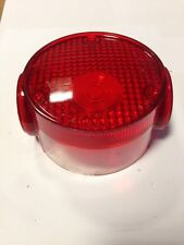 YAMAHA RD125 AS3 YAS3 DT1 DT2 1974 1975 1976 1977 1978 1979 TailLight Lens N.O.S
