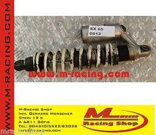 KTM SX 65 Federbein WP komplett gebraucht, Art. Nr. 03187B03  Monoshock