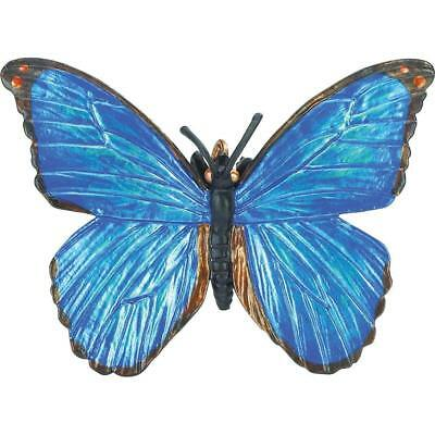 Educational Blue Morpho Butterfly By Safari Ltd/ 542806/toy/butterflies