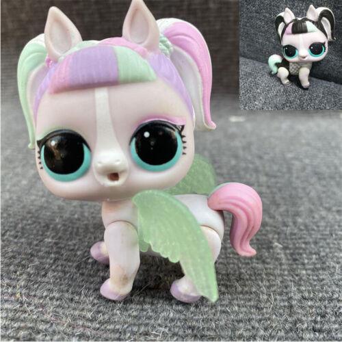 LOL Sorpresa UNICORN Punk Boi SNOW BUNNY Bhaddie Glitter Sugar Series giocattol