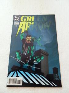 Green-Arrow-137-Last-Issue-Superman-DC-1998-VF
