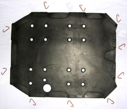 Si Adatta a MGB SEDILE diaframma AHA7878 MG Midget /& Austin Healey Sprite MGBGT