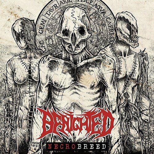 Benighted - Necrobreed [CD]