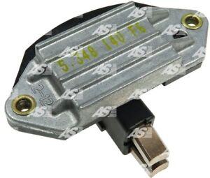 Spannungsregler-Lichtmaschine-Regulator-Original-ISKRA-LETRIKA-11-125-053-NEU
