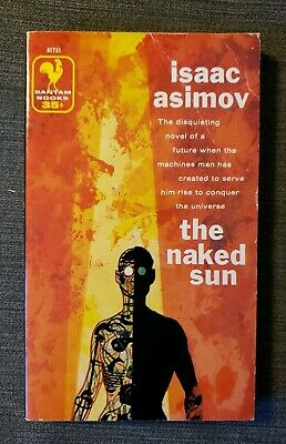 The Caves of Steel + The Naked Sun (The Robot Novels) by
