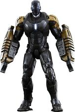 Hot Toys Iron Man Mark Xxv Striker 1/6 Figure Sideshow New