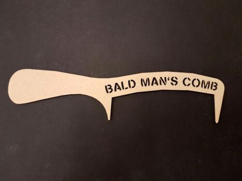 BALD-MANS-COMB-300mm-x-71mm-x-3mm