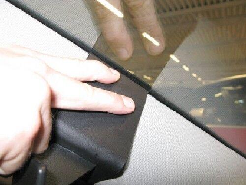 Brodit ProClip 804739 montaje consola para Volkswagen Passat año de fabricación 2012-2014