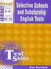 Excel Selective Schools Grammar and Spelling Tests by A. Horsfield (Paperback, 2002)