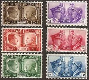 1941-Asse-italo-tedesco-Italia-regno-serie