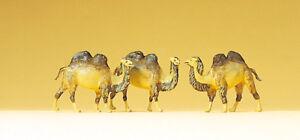 Preiser 79711 Spur N Figuren, Kamele #NEU in OVP#