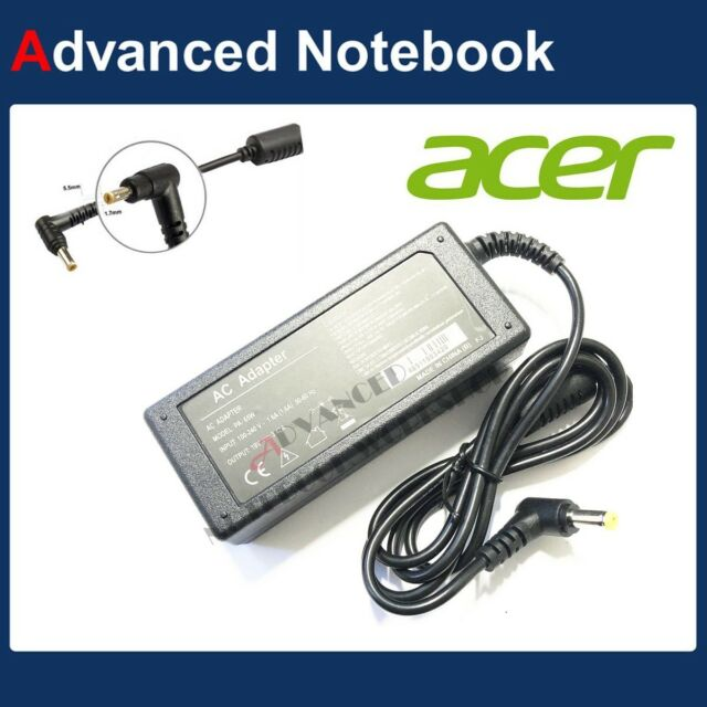 Charger AC Adapter For Acer Aspire 4736ZG 4738G V3 V5 E1-570 571 572 573G  #1