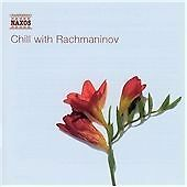 1 of 1 - Various Artists - Chill with Rachmaninoff (2002)