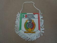 Fanion Federacion Mexicana de Futbol / Mexique