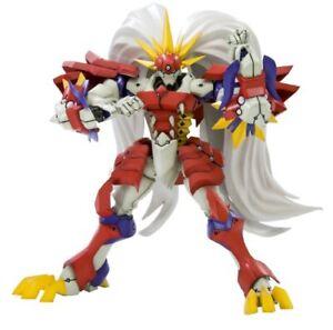 Nouveau Kotobukiya 1/144 Guerres Super Robot Et Srg-s 044 Ialdabaoth