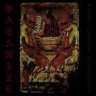 Black Rotten Witchcraft 0662425064991 by Satanize CD
