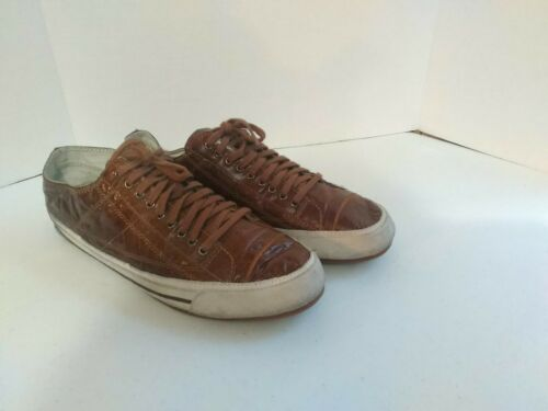 PF Flyers 10 Brown