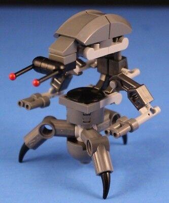 Rifle LEGO® brick Star Wars™ First Order JET TROOPER Custom Deluxe Minifigure™