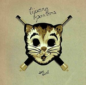 Tijuana-Panthers-Semi-Sweet-CD