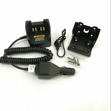 Rapid Vehicle Charger for Motorola APX6000 APX7000 APX8000 Radio