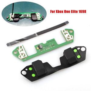 Fur Microsoft Xbox One Elite 1698 Controller Paddle Taste Platine Ersatzteile Ebay Razer raiju ultimate özellikleri neler? ebay