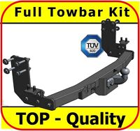 Towbar Tow Ball Mercedes Sprinter Van Bus Box 1995-2006 Trailer Tow Hitch