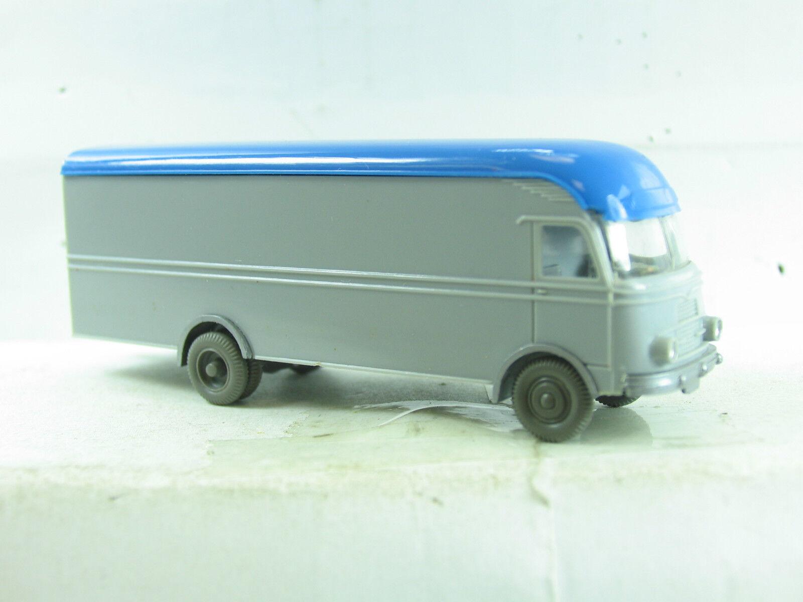 Wiking 500 edad MB 312 muebles Transporter ia168