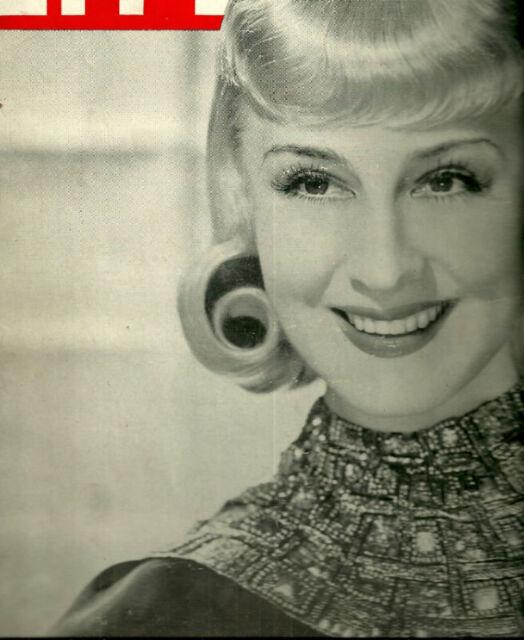 Life Magazine February 13 1939 Norma Shearer