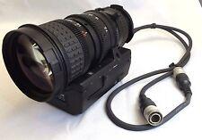 Fuji Fujinon AW-S14XBMD TV zoom Broadcast Lens f1.9 7.3-102mm
