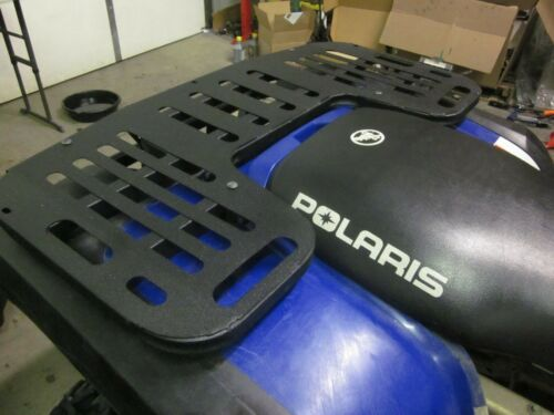 Polaris Sportsman 400 500 600 700 1996-04 STEEL REAR Rack 2670174 2670174-070