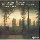 Franz Schubert - Schubert Sonatas (1999)