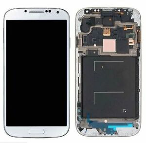 Oem Replacement For Samsung Galaxy S4 Sgh I337 Lcd Screen Digitizer
