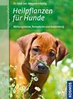 Heilpflanzen für Hunde von Alexandra Nadig (2013, Gebundene Ausgabe)