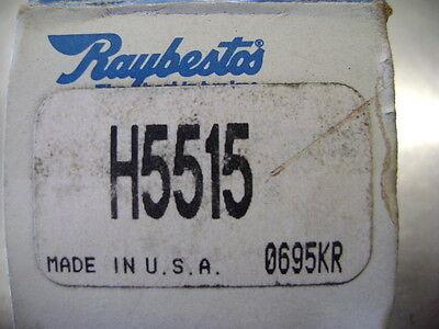 Wagner H5515 Disc Brake Hardware Kit Front