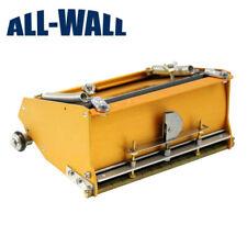 Tapetech 7 Easyclean Drywall Flat Box With Easyroll Wheels Ez07tt New
