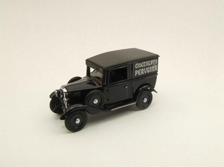 RIO 4309 - Fiat Balilla Perugina - 1932   - 1/43