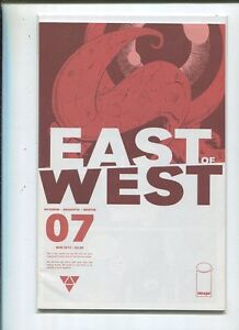 East-Of-West-7-Nov-2013-Hickman-Dragotta-Martin-New-Near-Mint-MD2