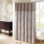 Madison Park Aubrey Shower Curtain