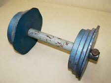 old GDR Dumbbell 10 Kg. Top decode. kein Medicine ball