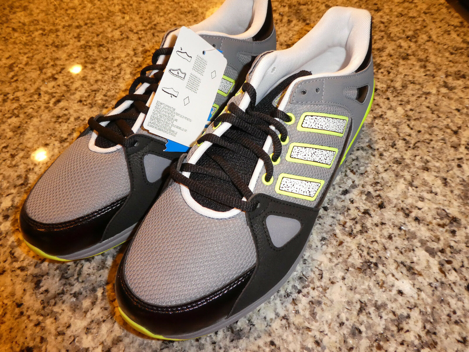 Adidas ZX789 shoes mens new sneakers G20775 Cheap and beautiful fashion