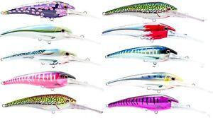 NOMAD DTX 165 LURES Choose Color