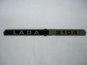 2104-3709612 HECKWISCHERSCHALTER LADA NIVA und LADA 2104