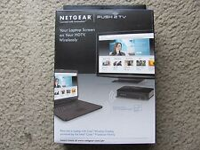 Brand New Netgear PTV1000 Push2TV - TV Adapter for Intel Wireless Display