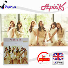 NEW APINK [PINK LUV] Apink 5th Mini Album Pink Luv