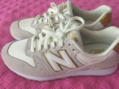 basket new balance fille 37