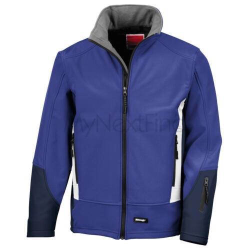 Result Blade Softshell Jacket
