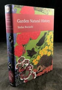 2007-NEW-NATURALIST-LIBRARY-GARDEN-HISTORY-NUMBER-102-DUST-WRAPPER-1ST-EDITION