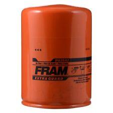 Pack of 1 Fram PH2842 Extra Guard Passenger Car Spin-On Oil Filter