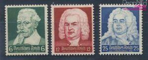 Allemand Empire 573-575 Neuf 1935 Z (8062797