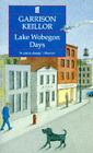 Lake Wobegon Days by Garrison Keillor (Paperback, 1993)